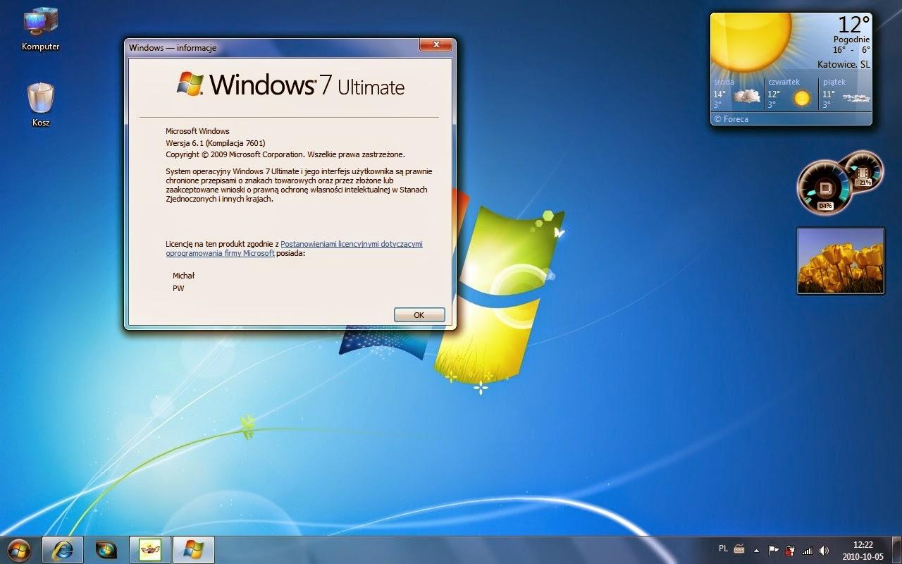 windows 7 ultimate bittorrent